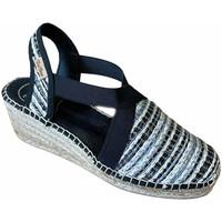 Topánky Ženy Sandále Toni Pons TOPTERRA-MAnegre nero