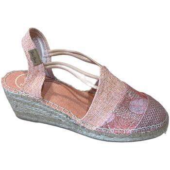 Topánky Ženy Sandále Toni Pons TOPTOURS-PWcoral verde