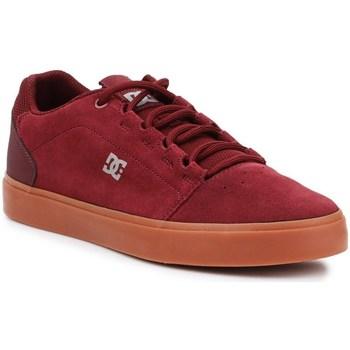 Topánky Muži Nízke tenisky DC Shoes Hyde Bordó