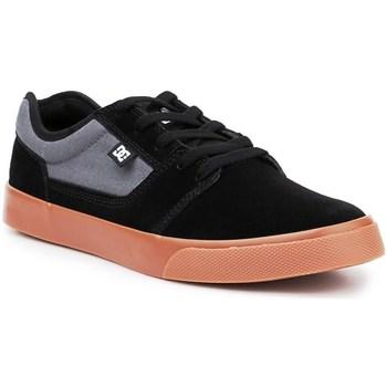 Topánky Muži Nízke tenisky DC Shoes Tonik Čierna, Sivá
