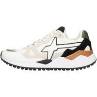 Topánky Muži Nízke tenisky W6yz 001201518310 White