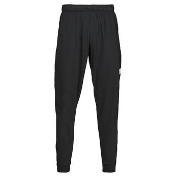 Oblečenie Muži Tepláky a vrchné oblečenie Nike NIKE DRI-FIT Čierna / Biela