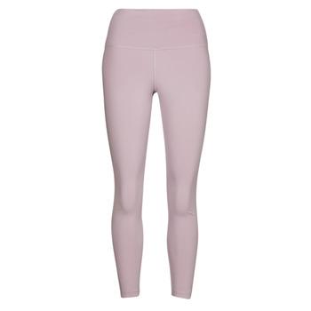 Oblečenie Ženy Legíny Nike NIKE YOGA Fialová