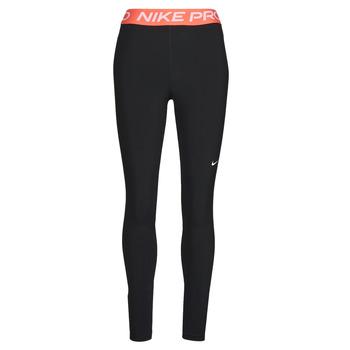 Oblečenie Ženy Legíny Nike NIKE PRO 365 Čierna / Biela