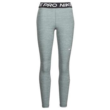 Oblečenie Ženy Legíny Nike NIKE PRO 365 Šedá / Čierna / Biela