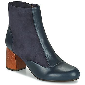 Topánky Ženy Čižmičky Chie Mihara MICHELE Námornícka modrá
