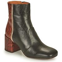 Topánky Ženy Čižmičky Chie Mihara UKEA Ťavia hnedá