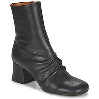 Topánky Ženy Čižmičky Chie Mihara MERU Čierna / Hnedá