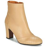 Topánky Ženy Čižmičky Chie Mihara WAIDA Béžová