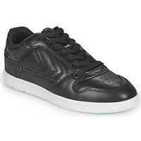 Topánky Nízke tenisky Hummel POWER PLAY Čierna