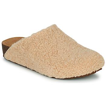 Topánky Ženy Papuče Steve Madden VESA Béžová