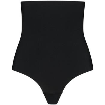 Spodná bielizeň Ženy Formujúce prádlo Bye Bra 1316 Čierna