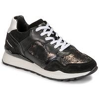 Topánky Ženy Nízke tenisky Bullboxer 939004E5C_BLWH Čierna