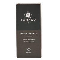 Doplnky Starostlivosť o obuv a oblečenie Famaco FLACON HUILE VERNIS 100 ML FAMACO INCOLORE Neutral