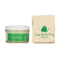 Doplnky Starostlivosť o obuv a oblečenie Famaco POMMADIER FAMA ECO 50ML FAMACO CHAMOISINE EMBALLE Neutral