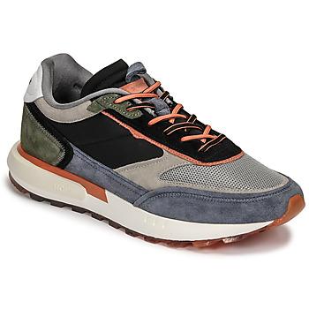 Topánky Muži Nízke tenisky HOFF TUAREG Modrá / Oranžová
