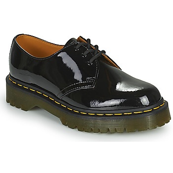 Topánky Ženy Derbie Dr Martens 1461 BEX Čierna