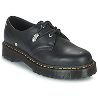 Topánky Ženy Derbie Dr Martens 1461 BEX STUD Čierna