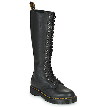 Topánky Ženy Čižmy do mesta Dr Martens 1B60 BEX Čierna