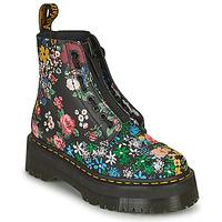 Topánky Ženy Polokozačky Dr Martens SINCLAIR Čierna / Viacfarebná