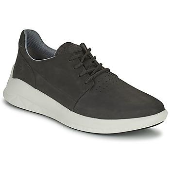 Topánky Muži Nízke tenisky Timberland BRADSTREET ULTRA LTHR OX Čierna