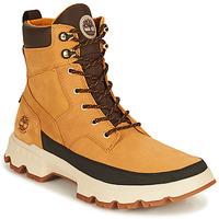 Topánky Muži Polokozačky Timberland TBL ORIG ULTRA WP BOOT Žltá obilná