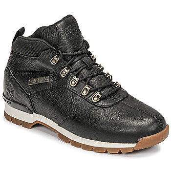 Topánky Muži Polokozačky Timberland SPLITROCK 2 Čierna