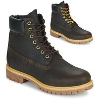 Topánky Muži Polokozačky Timberland 6