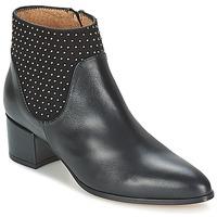 Topánky Ženy Čižmičky Fericelli TAMPUT čierna