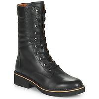 Topánky Ženy Polokozačky Pikolinos VICAR Čierna