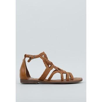 Topánky Ženy Sandále Xti  Béžová