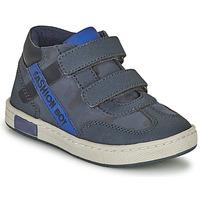 Topánky Chlapci Členkové tenisky Chicco CORFU Námornícka modrá