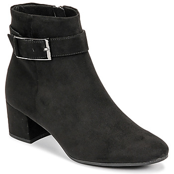 Topánky Ženy Čižmičky Tamaris LASTIN Čierna