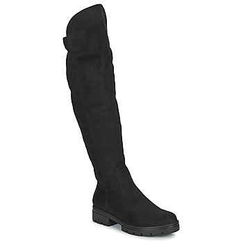 Topánky Ženy Čižmy do mesta Tamaris AMELIA Čierna