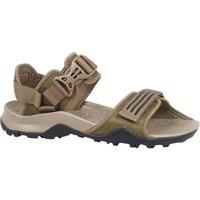 Topánky Muži Sandále adidas Originals Terrex Cyprex Ultra II Dlx Sandals Olivová