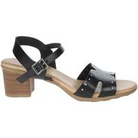 Topánky Ženy Sandále Porronet FI2626 Black