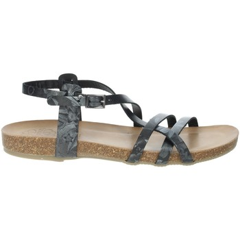 Topánky Ženy Sandále Porronet FI2615 Black