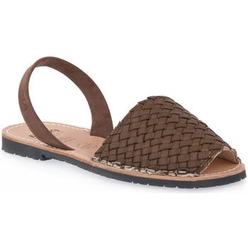 Topánky Ženy Sandále Rio Menorca RIA MENORCA CACAO 3054 Giallo