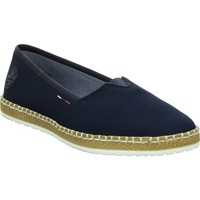 Topánky Ženy Espadrilky Rieker M227814 Tmavomodrá