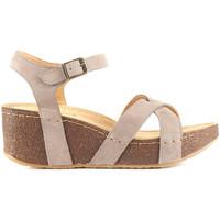 Topánky Ženy Sandále Lumberjack SW63106 001 D01 Béžová