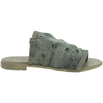 Topánky Ženy Šľapky 18+ 6112 Béžová