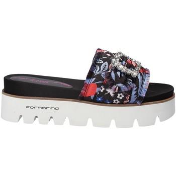 Topánky Ženy Šľapky Fornarina PE18FE2901 čierna