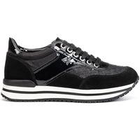 Topánky Ženy Nízke tenisky Lumberjack SW04805 010 V91 čierna