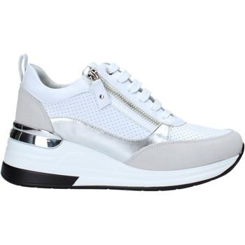 Topánky Ženy Nízke tenisky Keys K-4150 Biely