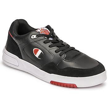 Topánky Muži Nízke tenisky Champion LOW CUT SHOE CLASSIC Z80 LOW Čierna