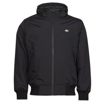 Oblečenie Muži Bundy  Dickies NEW SARPY JACKET Čierna