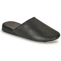 Topánky Muži Papuče Isotoner 96607 Čierna
