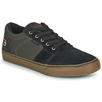 Topánky Muži Skate obuv Etnies BARGE LS Čierna / Kaki