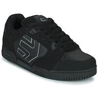 Topánky Muži Skate obuv Etnies FAZE Čierna