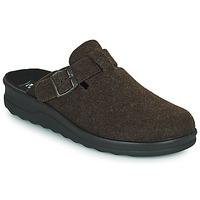 Topánky Muži Papuče Romika Westland METZ 240 Hnedá